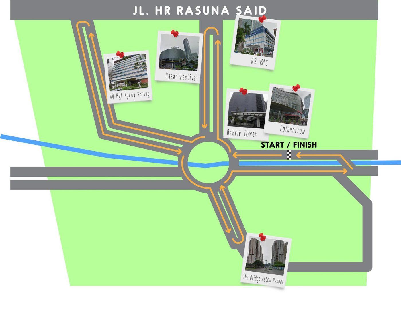 race-map