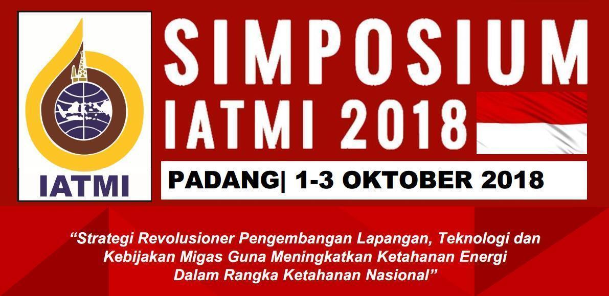 Siposium IATMI 2018