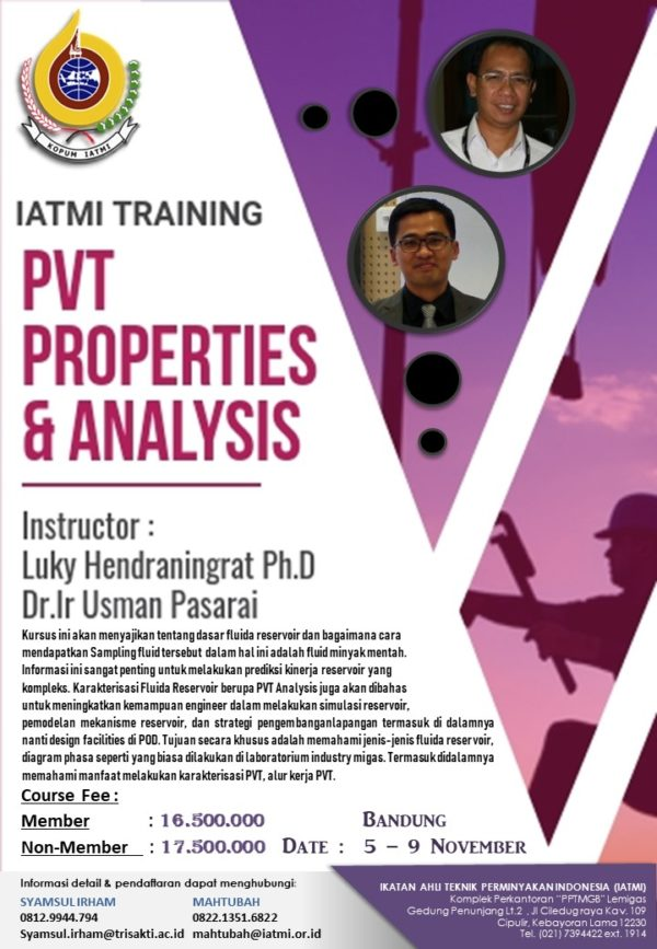 PVT PROPERTIES & ANALYSIS new (With Pic)