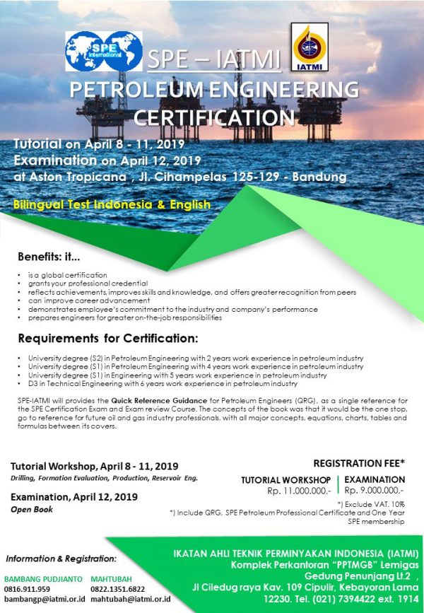 Flyer-SPE-IATMI-Petroleum-Engineering-Certification-8-12-April-2019-Bandung-Hires